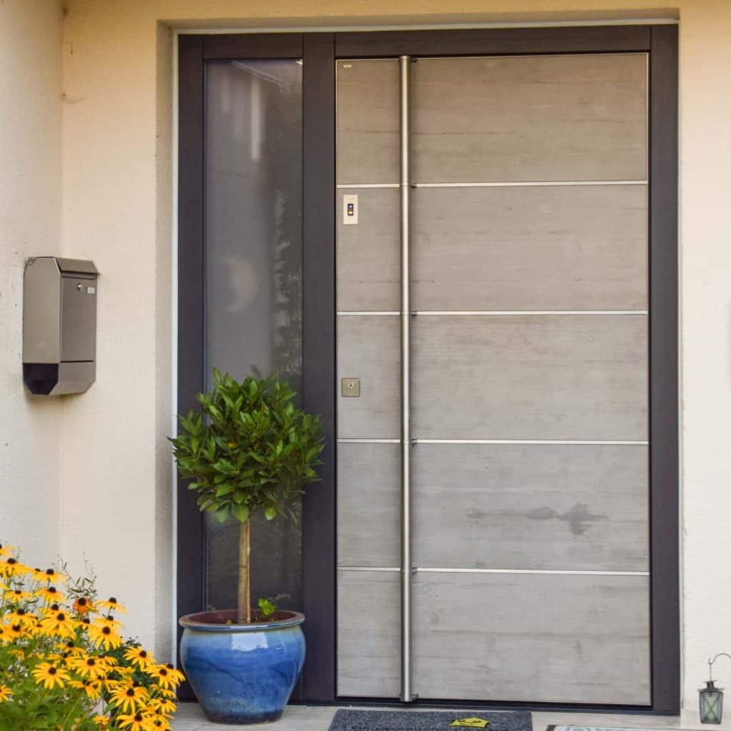 Malerisch Haustüren Bilder Referenz Von Topic Türe Von Holzwarth