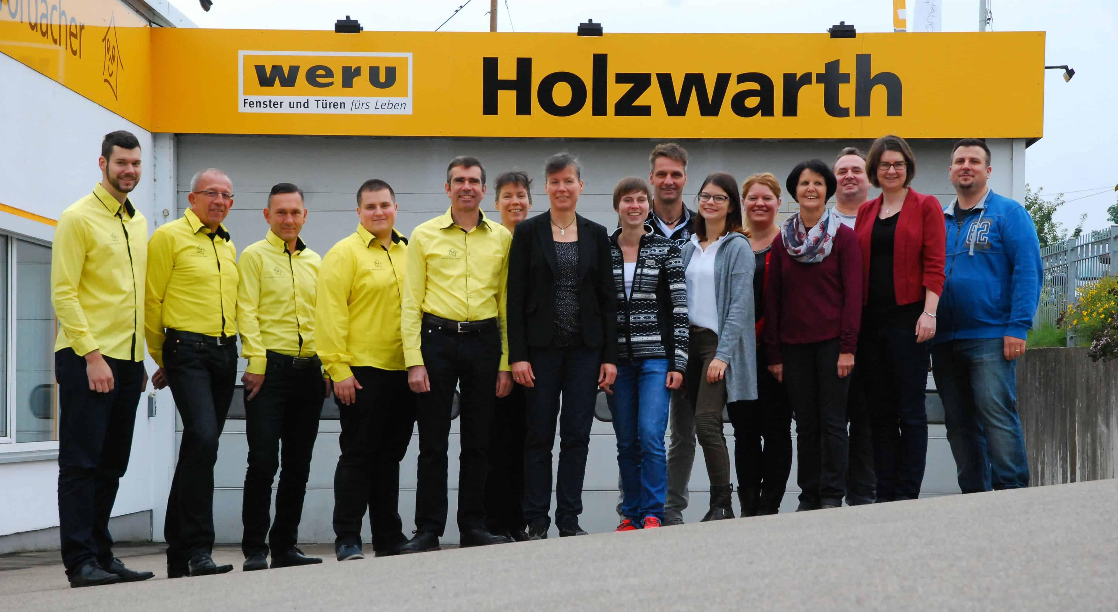 Holzwarth Team